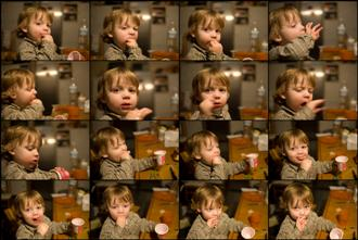 Yoghurt gemorst