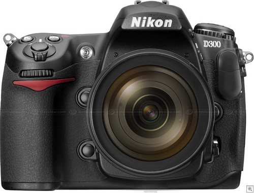 D300-frontview