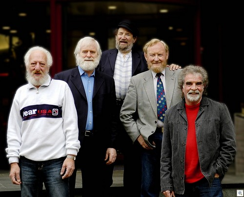 TheDubliners2005