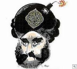 Mohammed cartoon danish-thumb