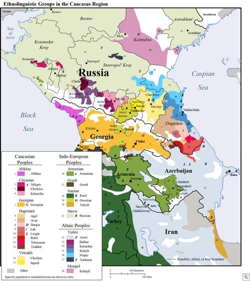 Ossetië