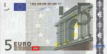 Vijfeuro