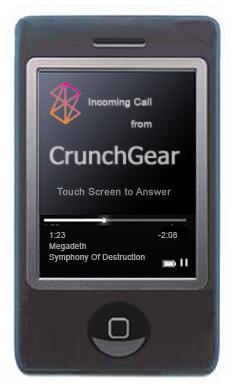 Zunephonecrunchgear